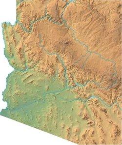 >Photo of Arizona