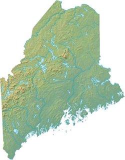 >Photo of Maine