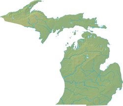 >Photo of Michigan