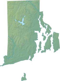 >Photo of Rhode Island